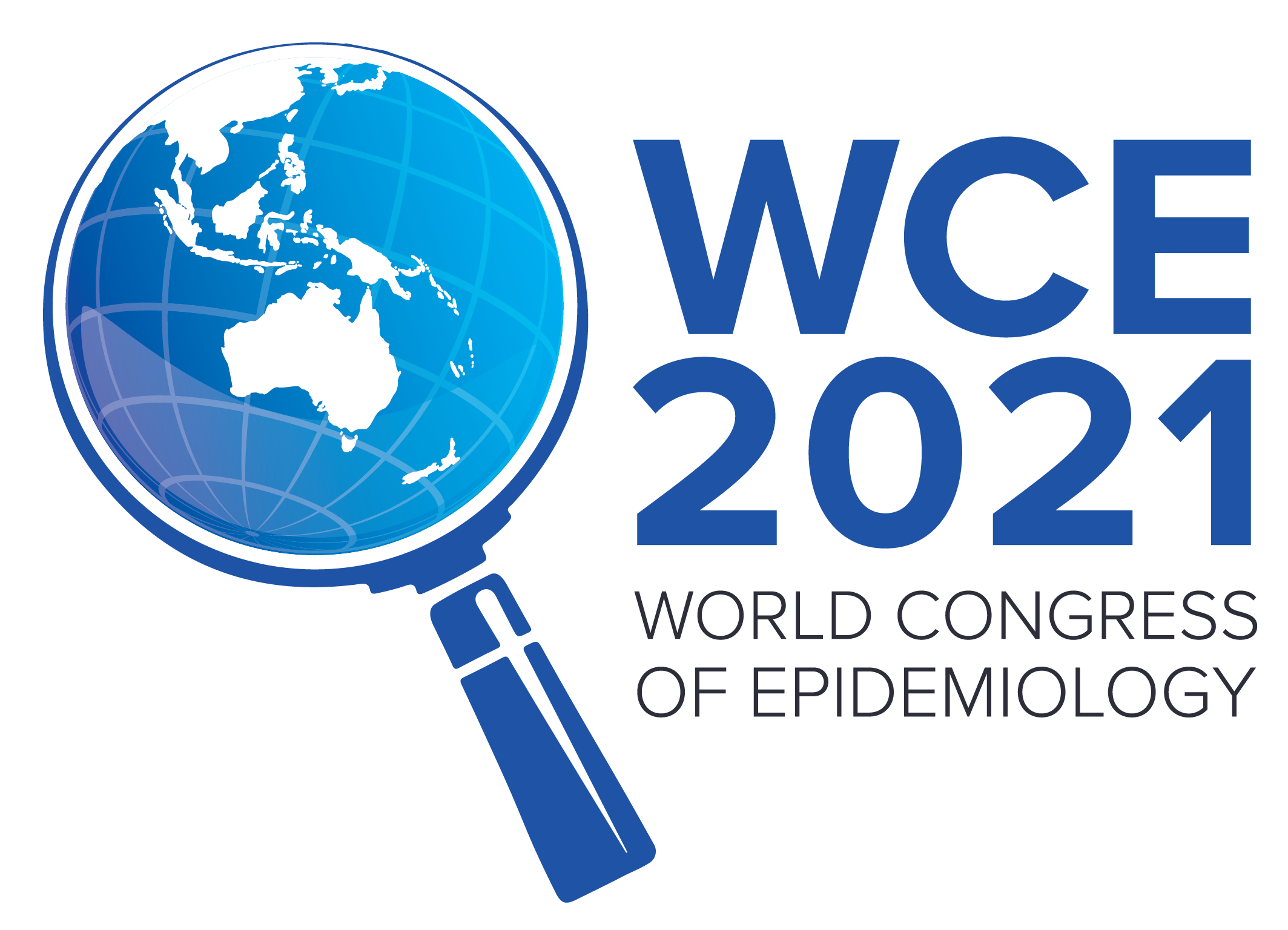 World Congress of Epidemology logo